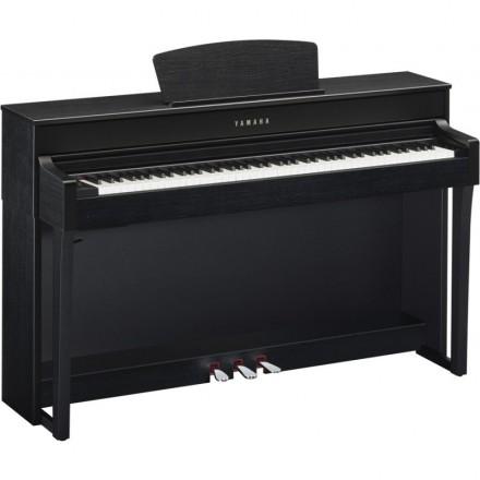 Цифровое пианино Yamaha CLP-635B: фото